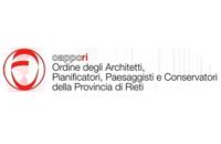 Ordine Architetti Rieti