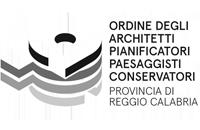 Ordine Architetti Reggio Calabria